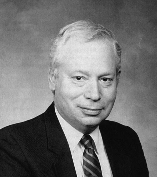 Han fick 1979 års Nobelpris i fysik tillsammans med Sheldon Glashow (1932- ) och Abdus Salam ... - Weinberg_big